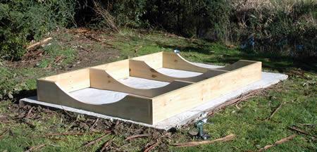 Sauna Support