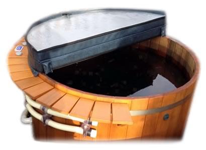 Economy tub